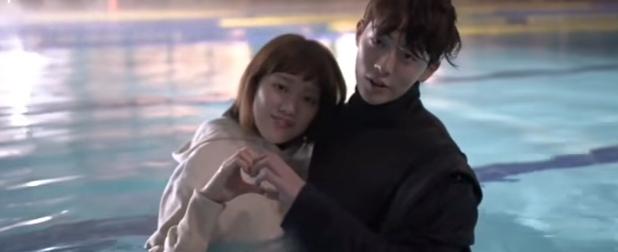 Nam Joo Hyuk and Lee Sung Kyung Break Up!