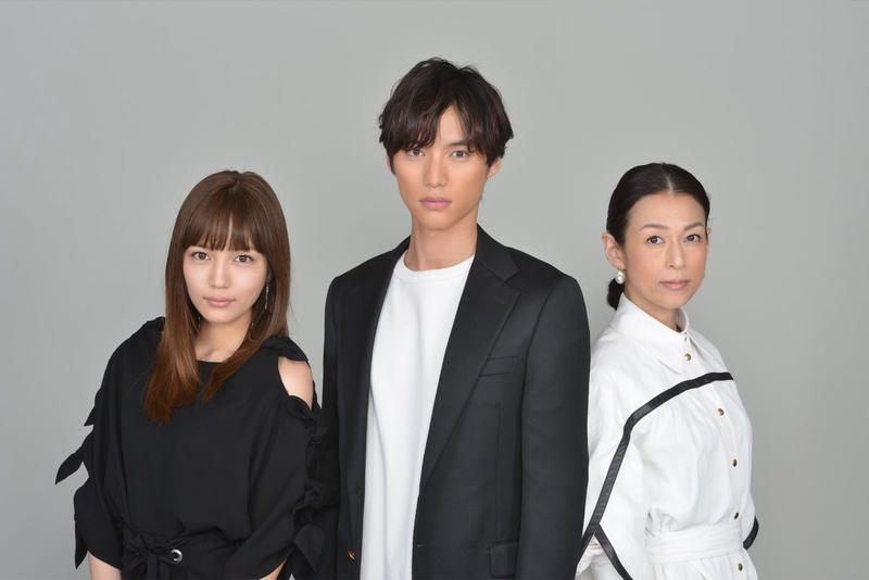 Fukushi Sota to Star in a New Romance Drama This Summer!
