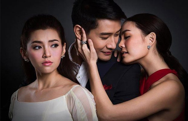 12 Highly Anticipated Thai Summer Dramas