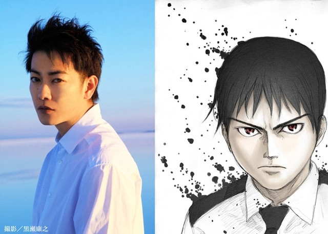 Ajin - Demi Human Receives a Live-Action Movie
