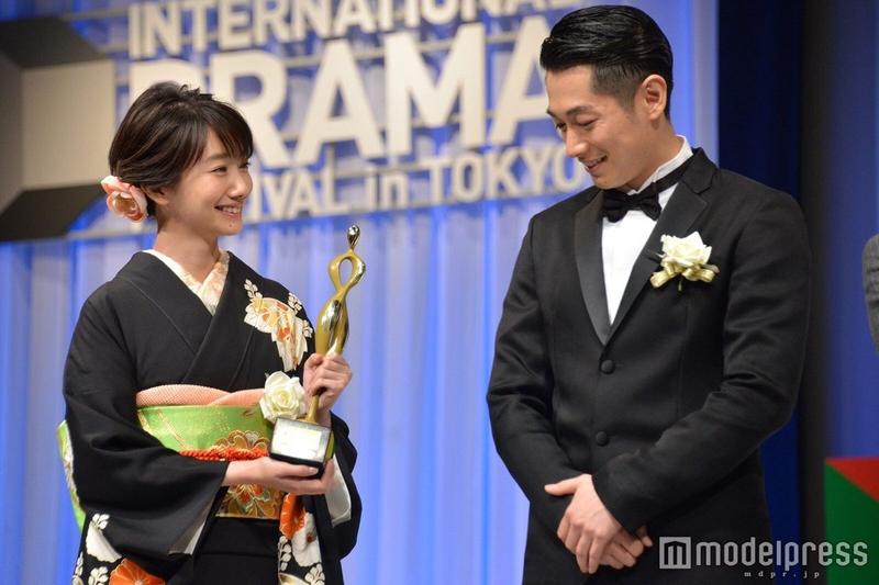 Tokyo Drama Awards 2016 Winners