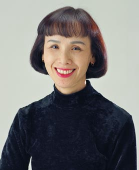 Matsukane Yoneko