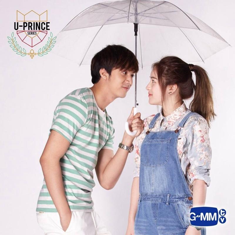 U Prince Series: The Gentle Vet