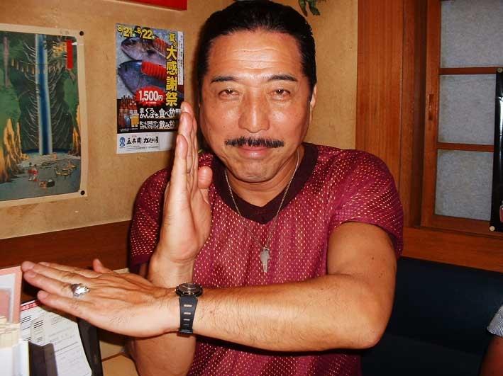 Kikuchi Eiichi