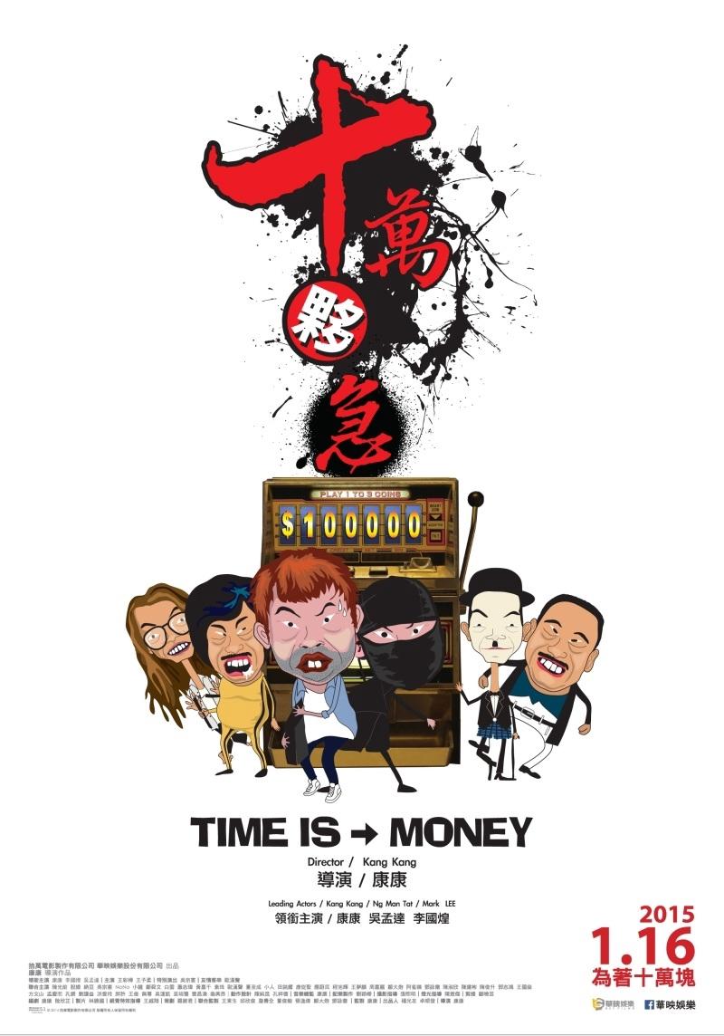 Time ls Money
