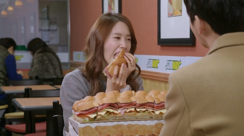 Let's Talk About: Product Placement in K-Dramas