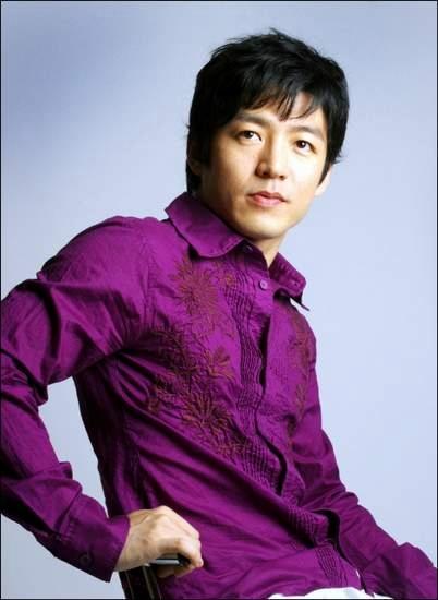 Jeong Yoo Seok