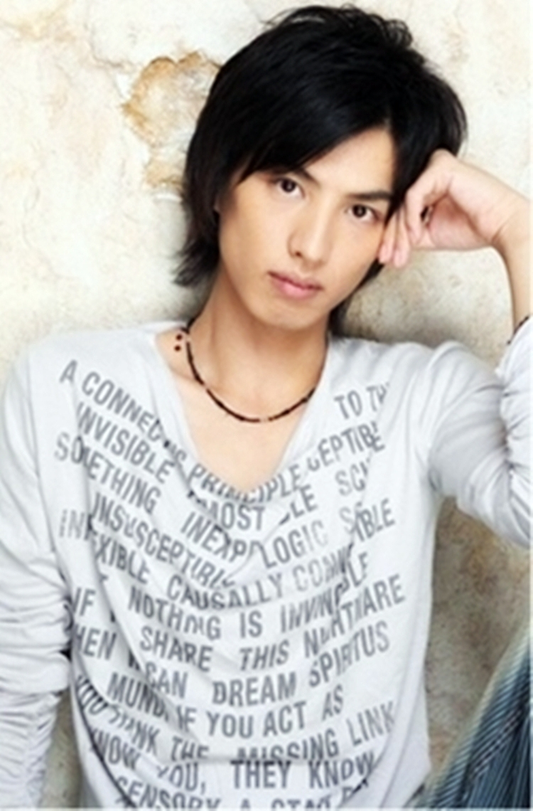 Arai Yusuke
