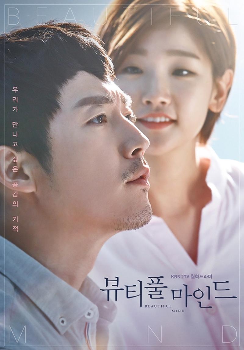 Beautiful Mind ตอนที่ 1-14 ซับไทย [จบ] – HD 1080p