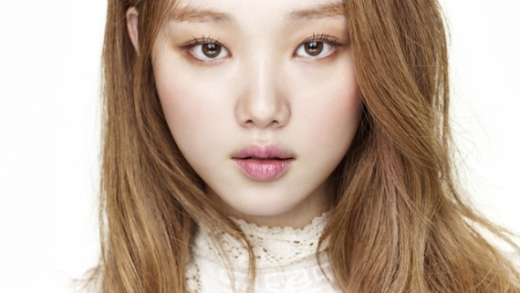 Actor Spotlight: Lee Sung Kyung
