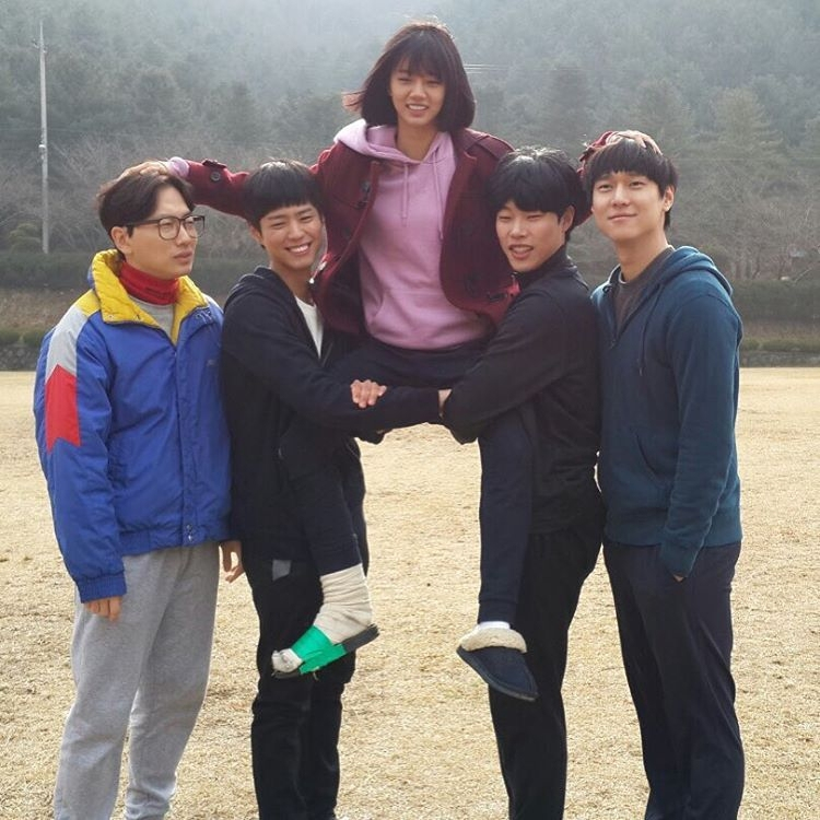 Reply 1988: Rationalising The Ending