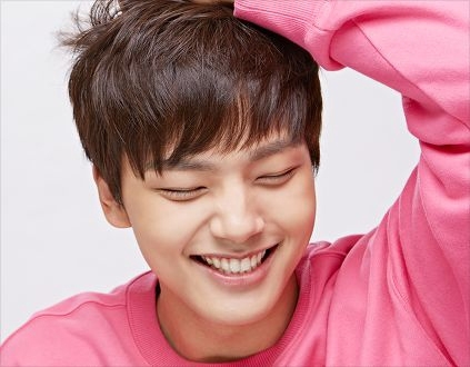 A Stalker's Guide to Yeo Jin Goo