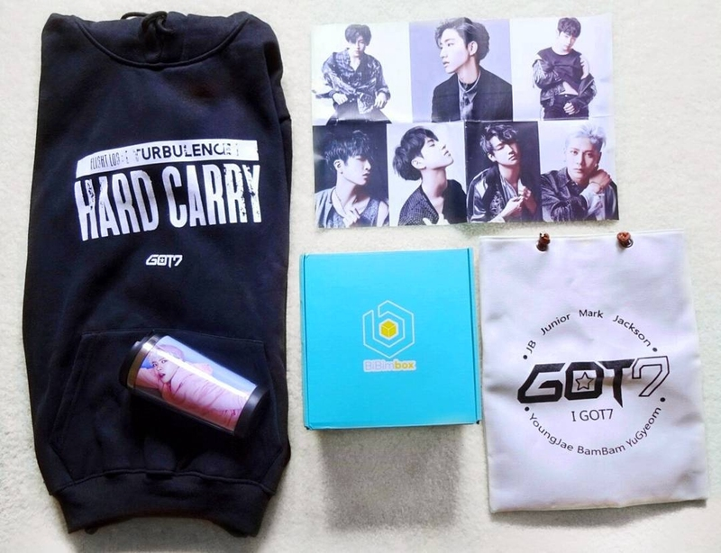 [Winners Announced] Win Some K-Pop Merchandise Straight From Korea!