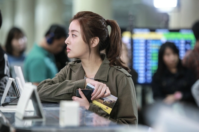 دانلود سریال کره ای گرم و نرم