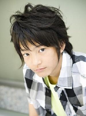 Chisaka Kensuke