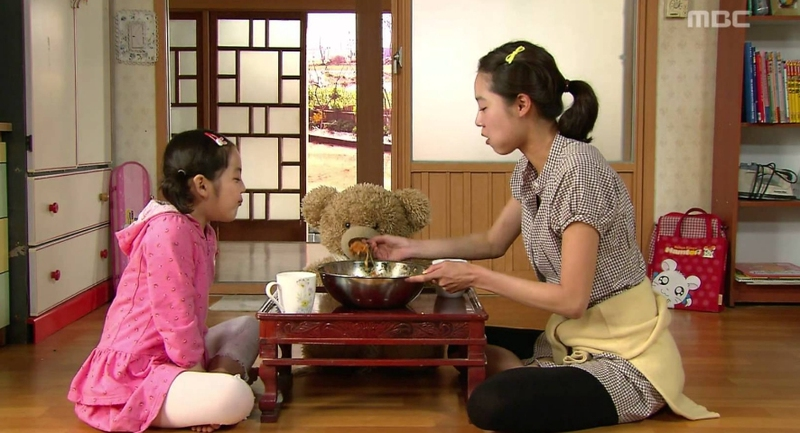 Little Darlings: Children in K and C-Dramas!