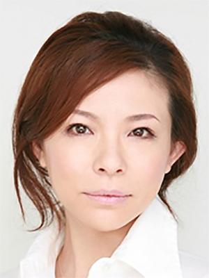 Akiyama Natsuko