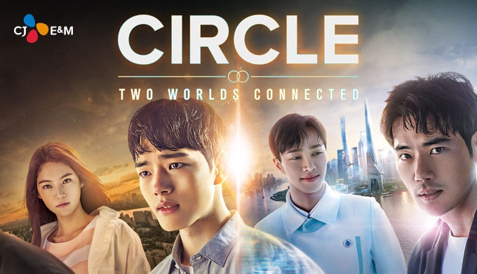 Currently Watching: Circle