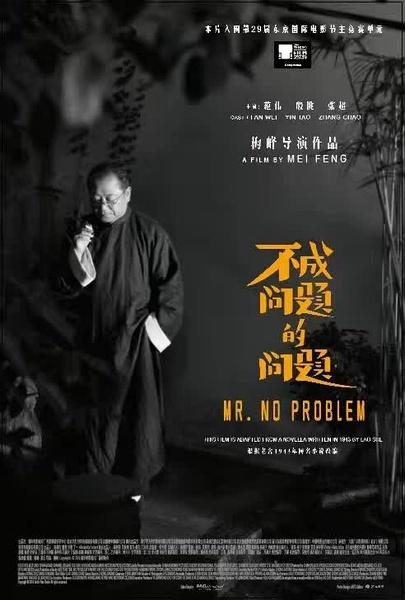 Mr. No Problem