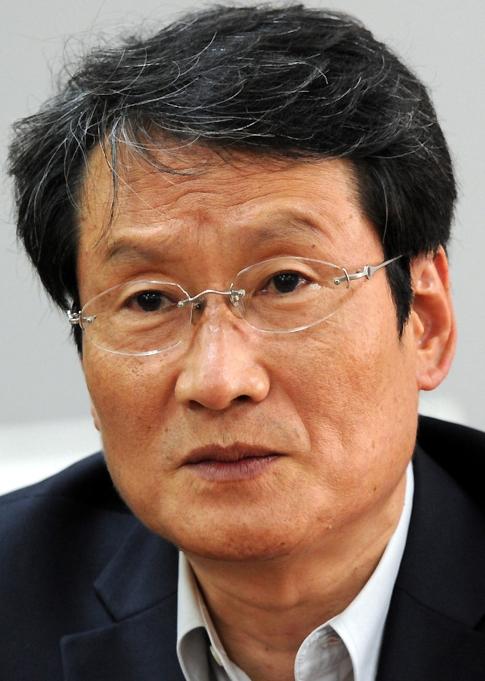 Moon Seung Geun