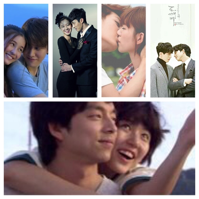 Top 5 Drama Couples Whose Chemistry Were Undeniable!