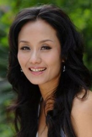 Ying Ying Li actress