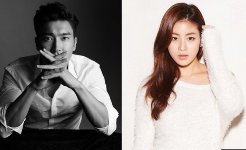 Choi Siwon and Kang So Ra Confirmed as Leads for new TvN Drama!