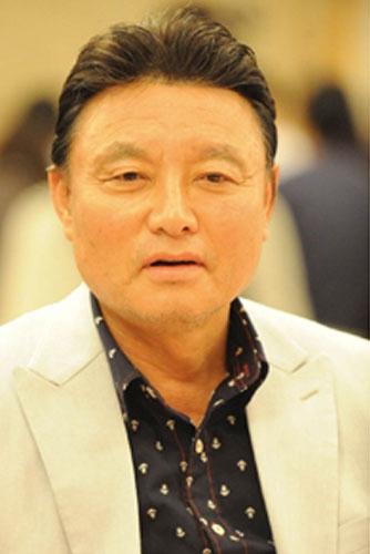 Choi Joo Bong