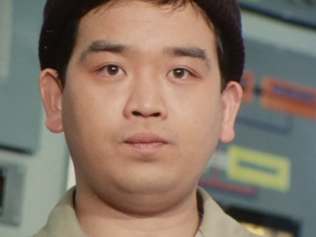 Godai Sanpei