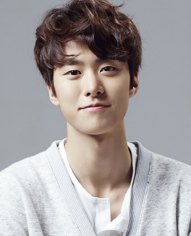 Image result for Gong Myung