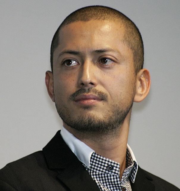 Ikeuchi Hiroyuki