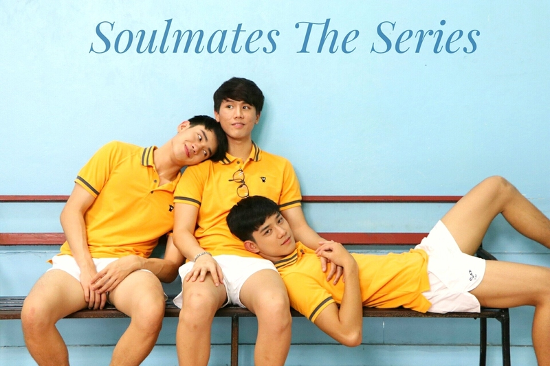 Soulmates The Series