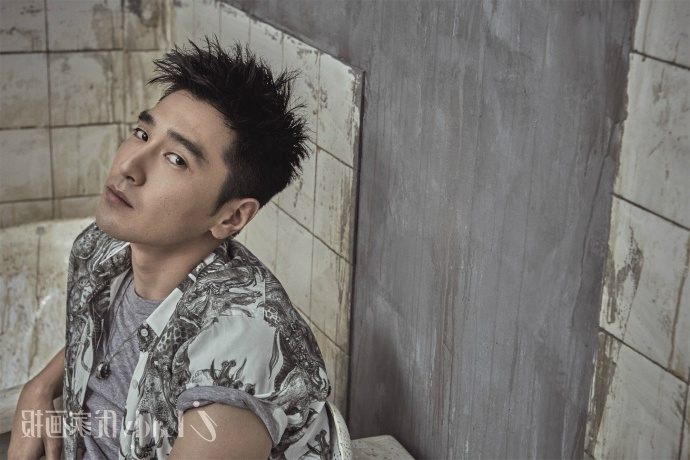 A Stalker's Guide to Mark Chao