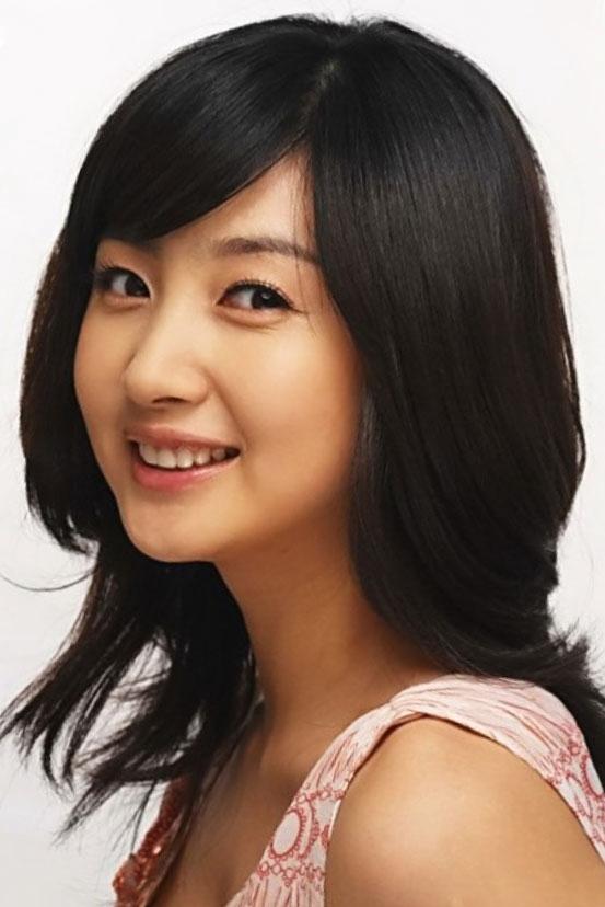 Actress Heo Young Ran