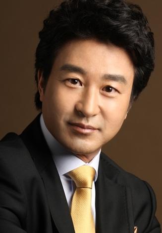 Hong Yo Seop