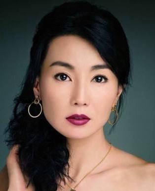 Cheung Maggie