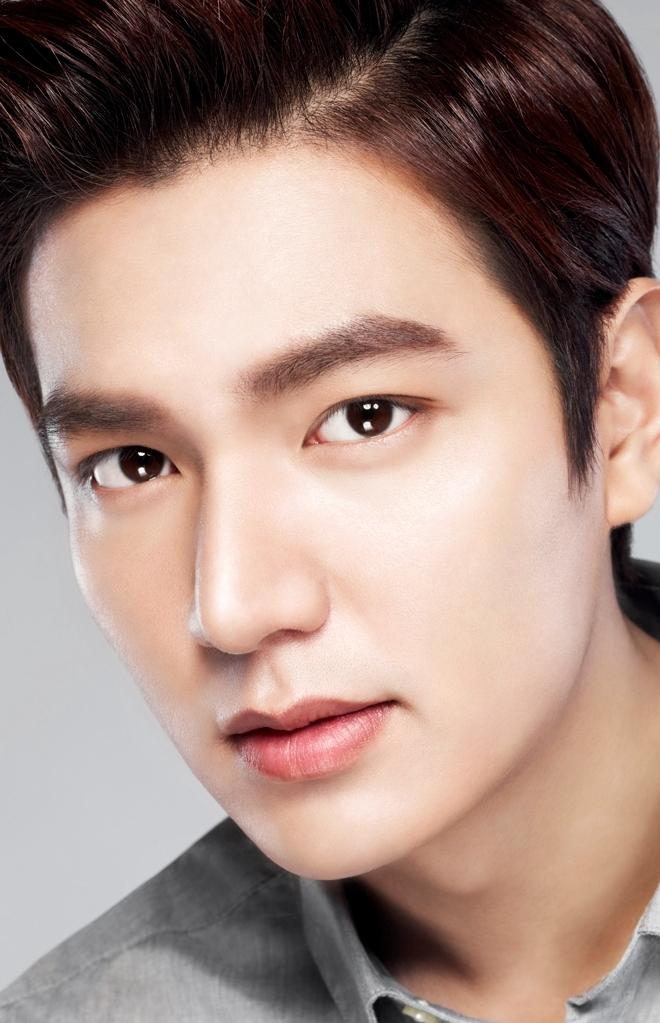 Lee Min Ho Girlfriend List