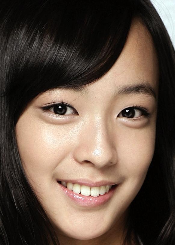 Chae Bin