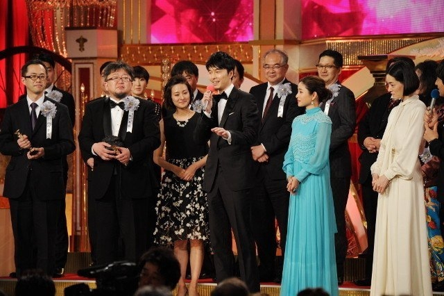 Shin Godzilla Wins Big At The 40th Japan Academy Awards!