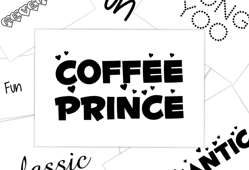 Coffee Prince 10 Years on