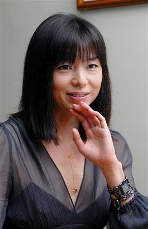 Tomoko Yamaguchi biography