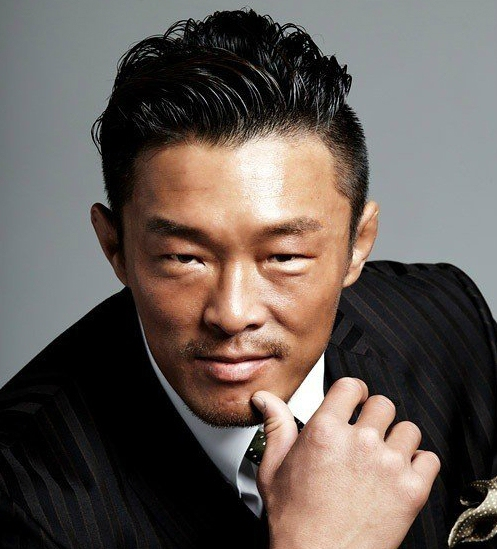 Chu  Seong Hoon