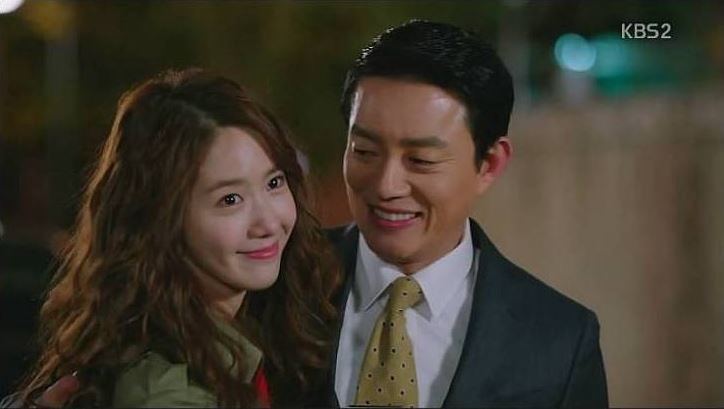 Prime minister is dating ep 8 recap