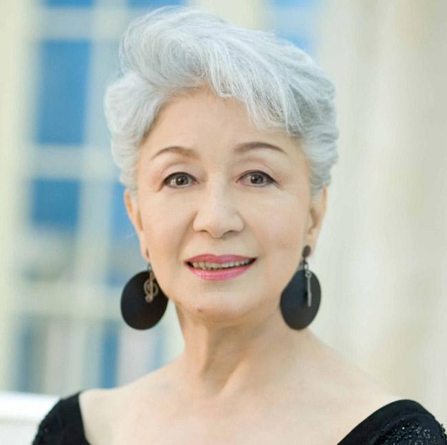 Kusabue Mitsuko