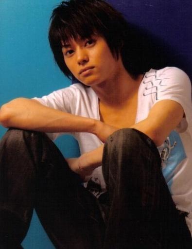 Yanagi Kotaro accidente