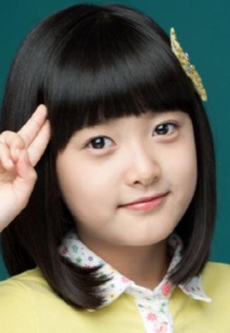 Ahn Eun Jung